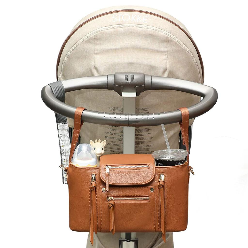Bebek Arabası Organizer Çantası